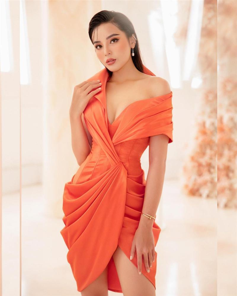 Những cái nhất của Hoa hậu Việt Nam 2014 - Nguyễn Cao Kỳ Duyên-11