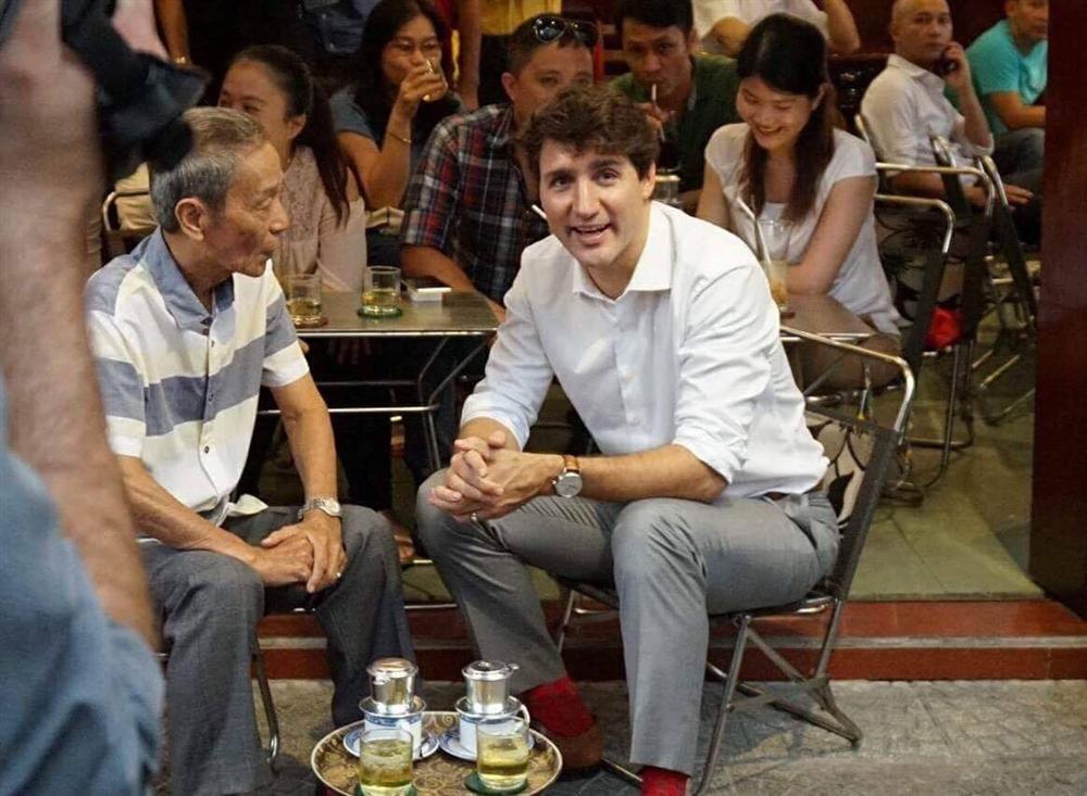 Khi các Nguyên thủ Thế giới cũng đam mê món ăn đường phố Việt Nam-1