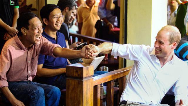 Khi các Nguyên thủ Thế giới cũng đam mê món ăn đường phố Việt Nam-4