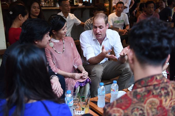 Khi các Nguyên thủ Thế giới cũng đam mê món ăn đường phố Việt Nam-5