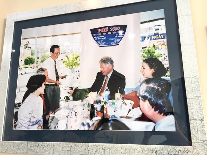 Khi các Nguyên thủ Thế giới cũng đam mê món ăn đường phố Việt Nam-12