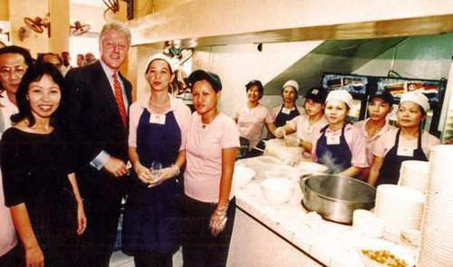 Khi các Nguyên thủ Thế giới cũng đam mê món ăn đường phố Việt Nam-13