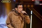 Dế Choắt: 'Không kỳ vọng ngôi Quán quân, chỉ cần fan âm nhạc vì tôi mà cố gắng'