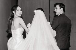 Nhan Phúc Vinh bí mật làm đám cưới, Nhã Phương là khách mời đặc biệt?
