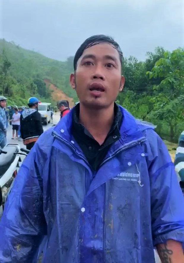 Sạt lở núi ở Quảng Nam: Nạn nhân kể lại giây phút sinh tử hãi hùng-2