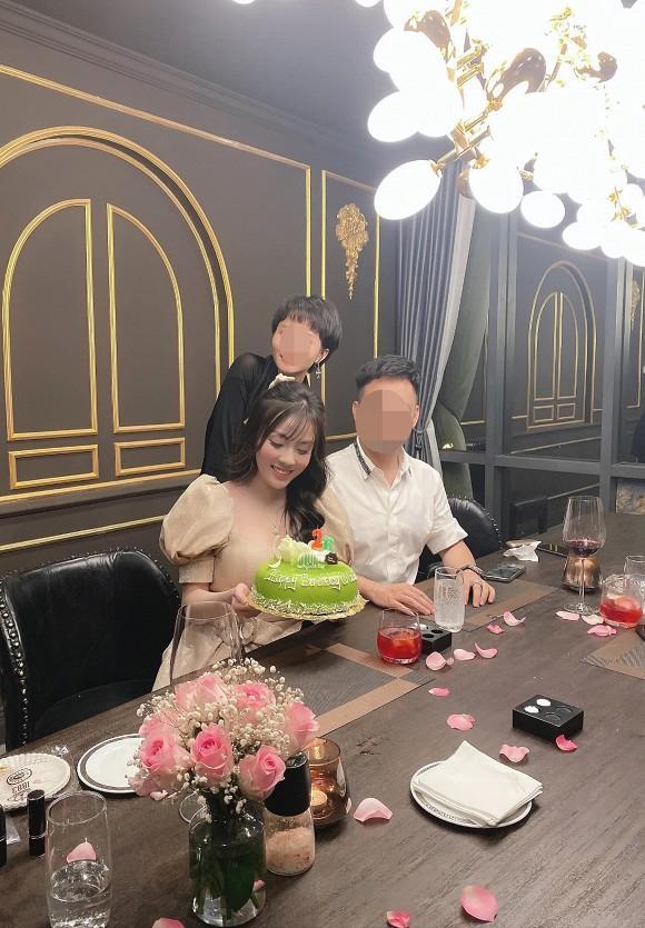 Âu Hà My lộ diện xinh đẹp tròn 3 tháng chia tay Nguyễn Trọng Hưng-2