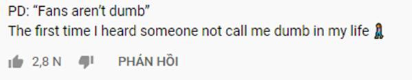 Chỉ 1 câu dạy gà mới ENHYPEN, ông trùm Big Hit ghi nghìn điểm với netizens-7