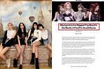 BLACKPINK đoạt ngôi vương BXH Bloomberg nhưng tiêu đề bài viết gây phẫn nộ