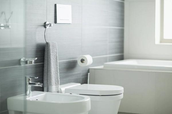 Muốn không gặp vận xui, 7 điều phải nhớ để phong thủy phòng tắm tốt cho gia chủ-1