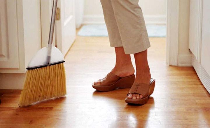 Những đồ dùng nào của chủ cũ không nên sử dụng khi mua lại nhà?-5