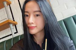 Angela Phương Trinh buông bỏ dục vọng sau 3 năm chay lạc