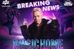 Music Home tháng 11: đón chờ 'bữa tiệc âm nhạc' từ Binz