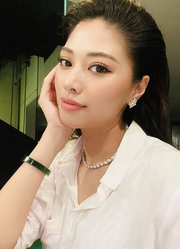 BTV giàu nhất VTV - Ngọc Trinh đu trend khoe ảnh lột xác, netizen nhận ra: Đây là người bị thời gian bỏ quên!-3