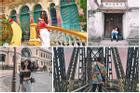 Check-in 'mỏi tay' tại những địa điểm 100 tuổi 'đẹp xỉu' ở Việt Nam