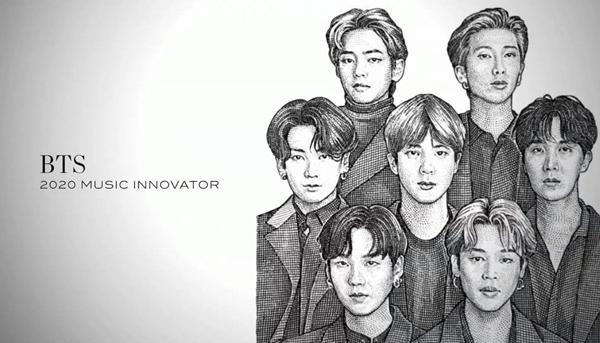 Không chỉ là Idols, BTS nay đã trở thành những nghệ sĩ thực thụ được thế giới công nhận-3