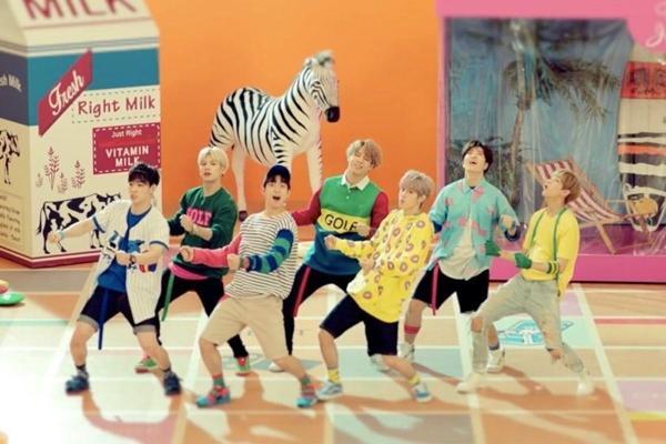 Không chỉ là Idols, BTS nay đã trở thành những nghệ sĩ thực thụ được thế giới công nhận-4