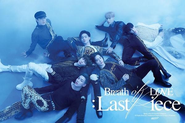 Không chỉ là Idols, BTS nay đã trở thành những nghệ sĩ thực thụ được thế giới công nhận-6
