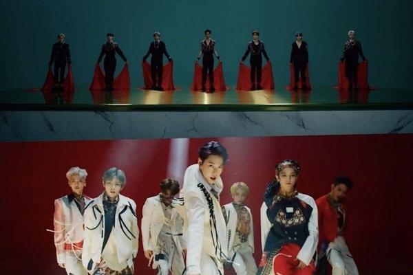 Không chỉ là Idols, BTS nay đã trở thành những nghệ sĩ thực thụ được thế giới công nhận-7