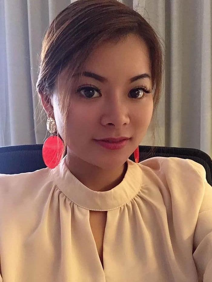 Cô giáo thạo 4 ngoại ngữ tiếc nuối khi tuột cơ hội chơi F1 ở Việt Nam-1