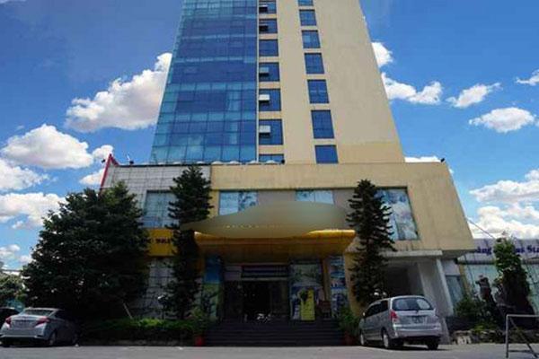 Phát hiện thiếu tá quân đội tử vong trong khách sạn ở Thái Bình-1
