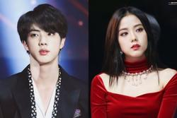 Những cặp sao nam - nữ giống nhau như lột: Jin và Jisoo cứ ngỡ sinh đôi