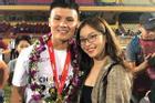 Theo chân Nhật Lê - bạn gái cũ Quang Hải mới biết thế nào là áp lực khi yêu người nổi tiếng