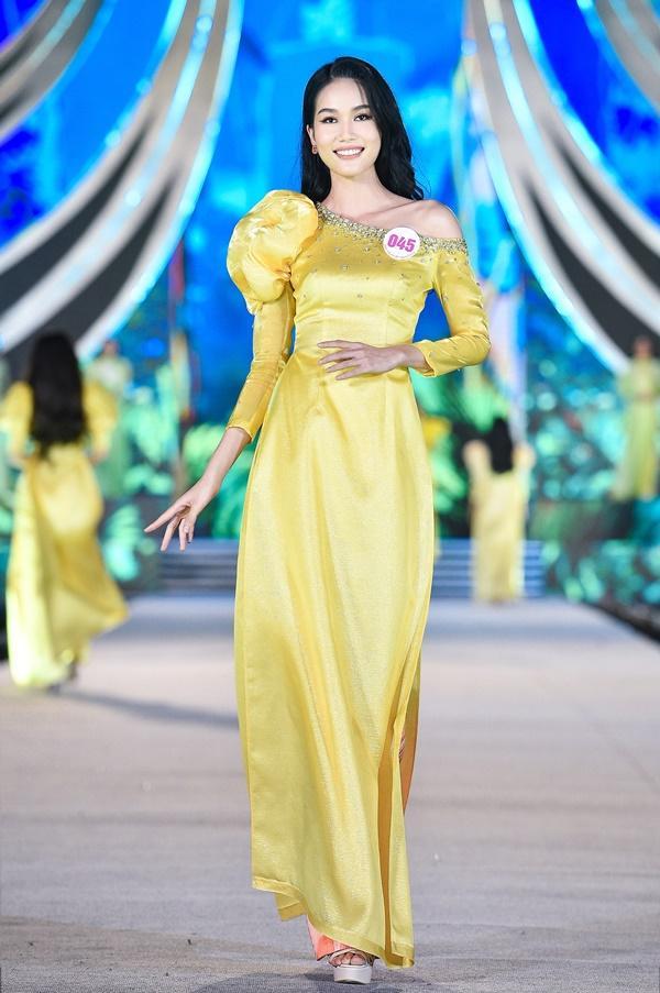 Cận cảnh top thí sinh vừa đẹp vừa tài nhất Hoa Hậu Việt Nam 2020-15