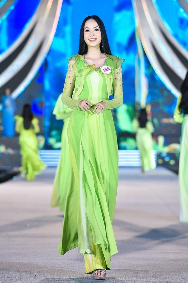 Cận cảnh top thí sinh vừa đẹp vừa tài nhất Hoa Hậu Việt Nam 2020-16