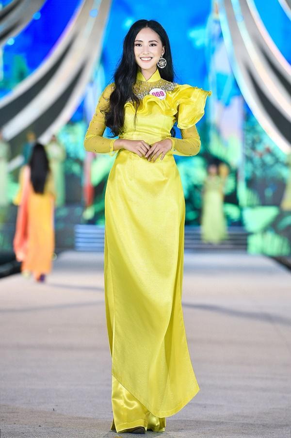 Cận cảnh top thí sinh vừa đẹp vừa tài nhất Hoa Hậu Việt Nam 2020-17