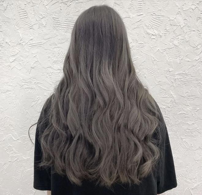 5 màu tóc nhuộm là xu hướng tại Hàn Quốc, Nhật Bản-4