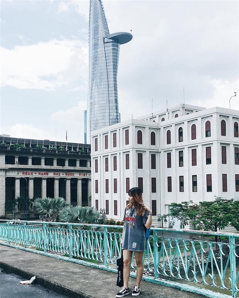Có ngay 7749 kiểu ảnh sống ảo tại những cây cầu nổi tiếng nhất Sài Gòn-4