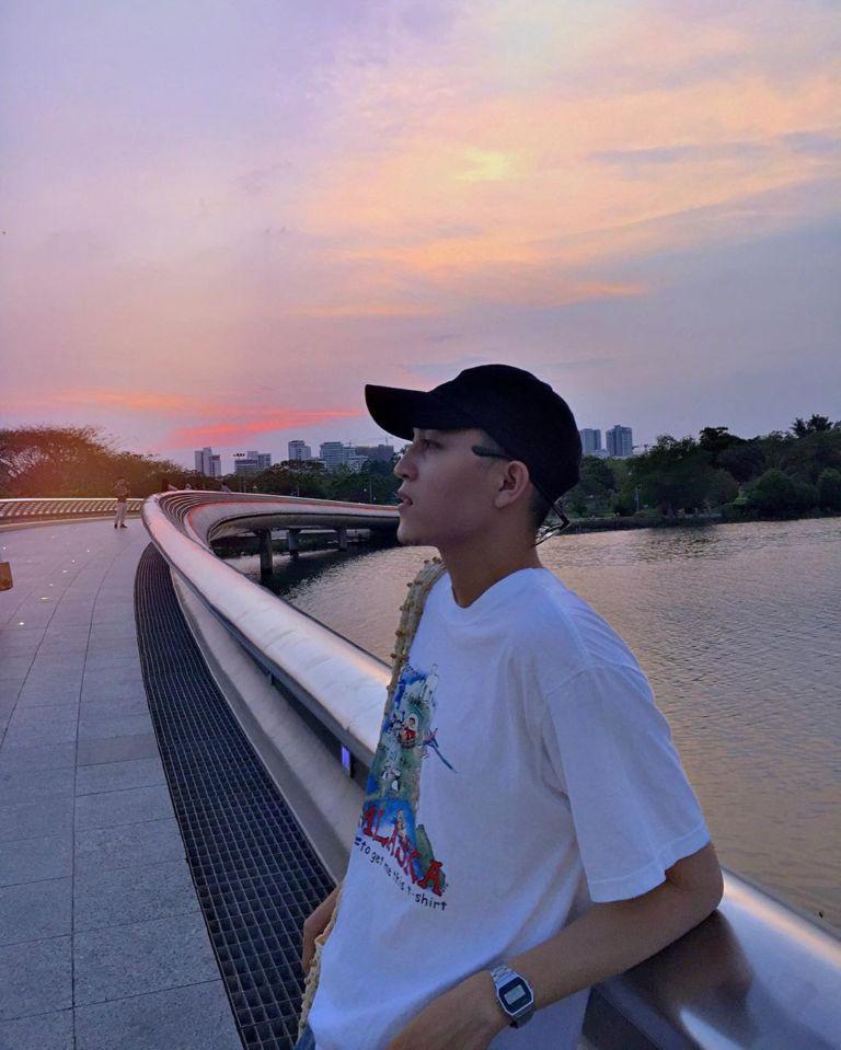 Có ngay 7749 kiểu ảnh sống ảo tại những cây cầu nổi tiếng nhất Sài Gòn-7