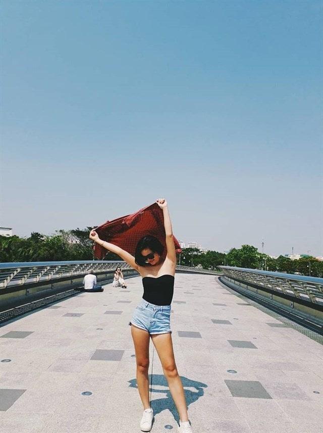 Có ngay 7749 kiểu ảnh sống ảo tại những cây cầu nổi tiếng nhất Sài Gòn-8