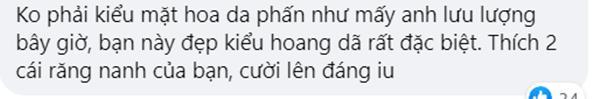 Netizens Trung rần rần với boy dân tộc được mời tham gia Sáng Tạo Doanh-6