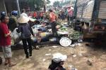 Tai nạn 6 người chết ở Đắk Nông: Để giảm tốc, tài xế ô tô cố tình đâm hàng loạt xe