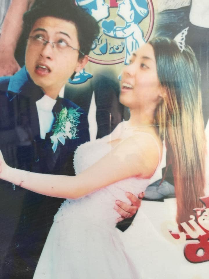 Tiến Luật sôi máu khi thấy ảnh cưới của Thu Trang - Hứa Minh Đạt-1