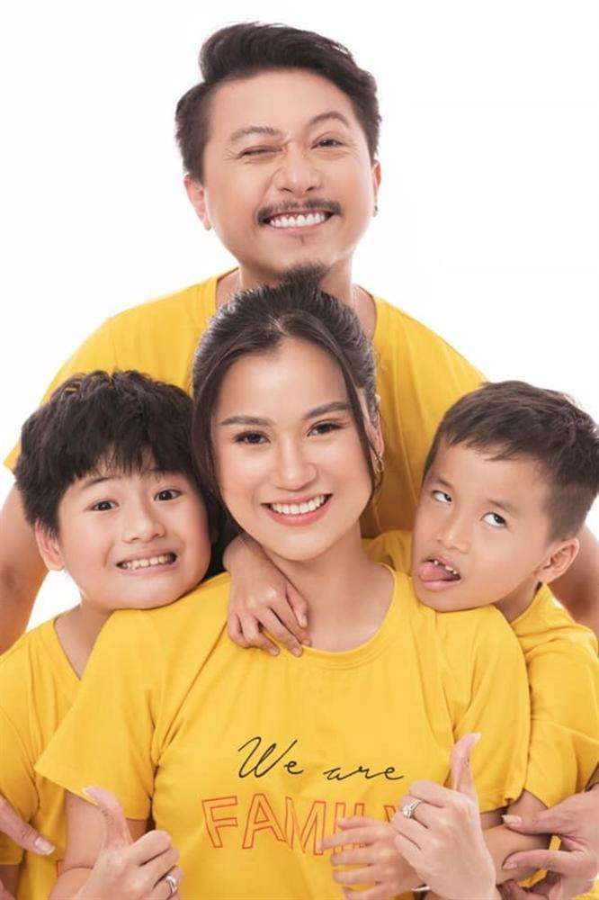 Tiến Luật sôi máu khi thấy ảnh cưới của Thu Trang - Hứa Minh Đạt-5