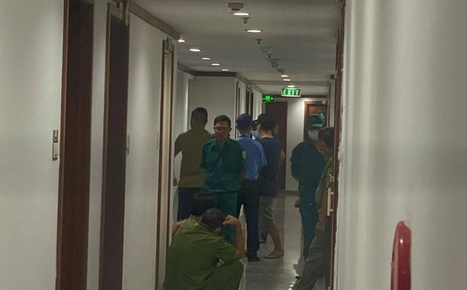 Vụ thi thể phụ nữ không lành lặn trong chung cư ở Sài Gòn: Không phải là án mạng-1