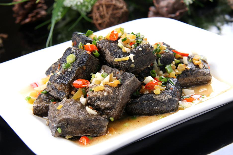 4 món đậu của Trung Quốc vừa ăn vừa bịt mũi những đặc biệt có hương bị siêu ngon-1