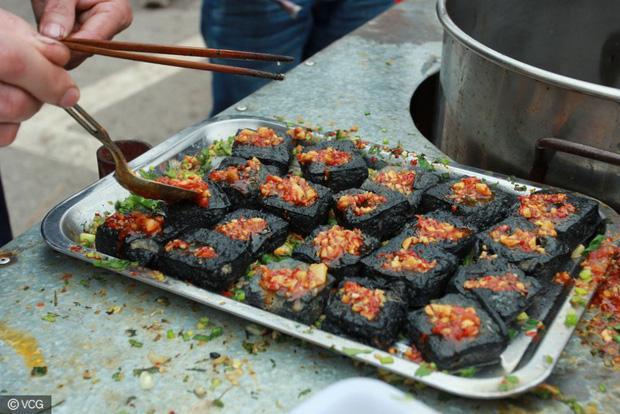 4 món đậu của Trung Quốc vừa ăn vừa bịt mũi những đặc biệt có hương bị siêu ngon-2