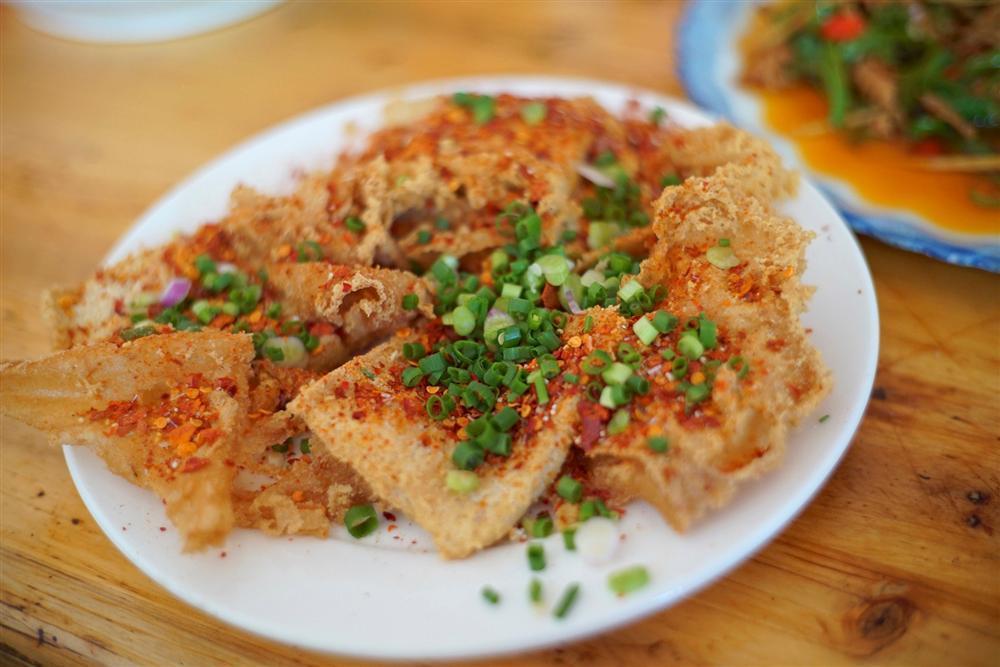 4 món đậu của Trung Quốc vừa ăn vừa bịt mũi những đặc biệt có hương bị siêu ngon-7