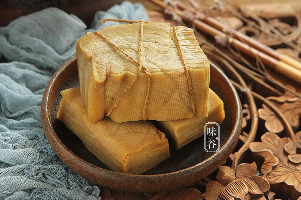 4 món đậu của Trung Quốc vừa ăn vừa bịt mũi những đặc biệt có hương bị siêu ngon-9