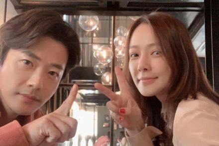 Bà xã hoa hậu tiết lộ tình hình Kwon Sang Woo sau phẫu thuật