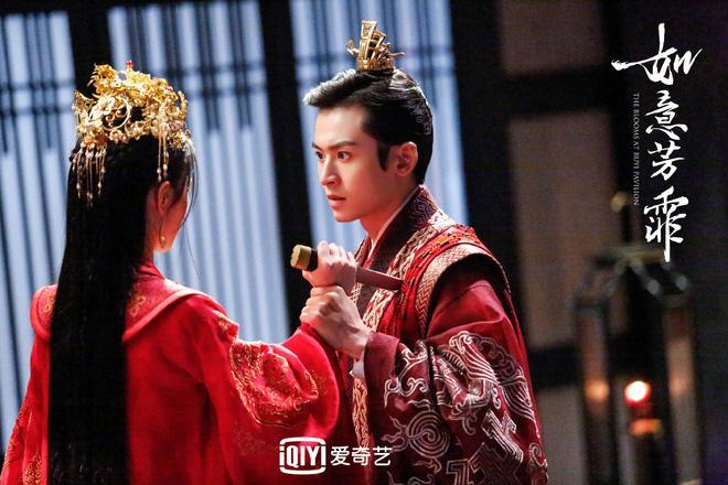 Cúc Tịnh Y tuyên bố chia tay Trương Triết Hạn sau Như Ý Phương Phi, lý do nghe chả biết đùa hay thật?-1