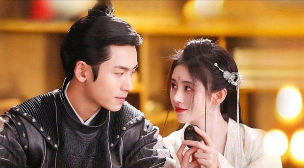 Cúc Tịnh Y tuyên bố chia tay Trương Triết Hạn sau Như Ý Phương Phi, lý do nghe chả biết đùa hay thật?-4
