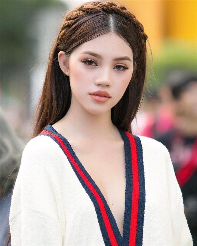 Hoa hậu người Việt tại Úc Jolie Nguyễn tái xuất sau 4 tháng ở ẩn-3