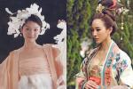 Mỹ nhân thời Đường trên màn ảnh Hoa ngữ, ai mới là người đẹp nhất?
