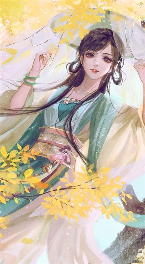 Nữ nhân sinh tháng âm lịch này, trời sinh gặp nhiều quý nhân-3