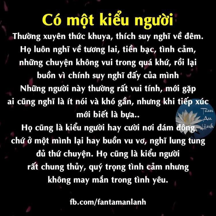 Hoa hậu Diễm Hương treo status trầm cảm lúc nửa đêm-7