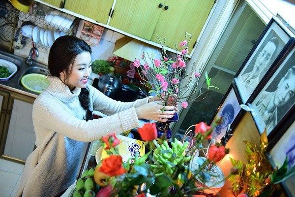 Ngôi nhà đơn sơ và sự thật về khối tài sản Hoa hậu Đỗ Mỹ Linh đang sở hữu-2